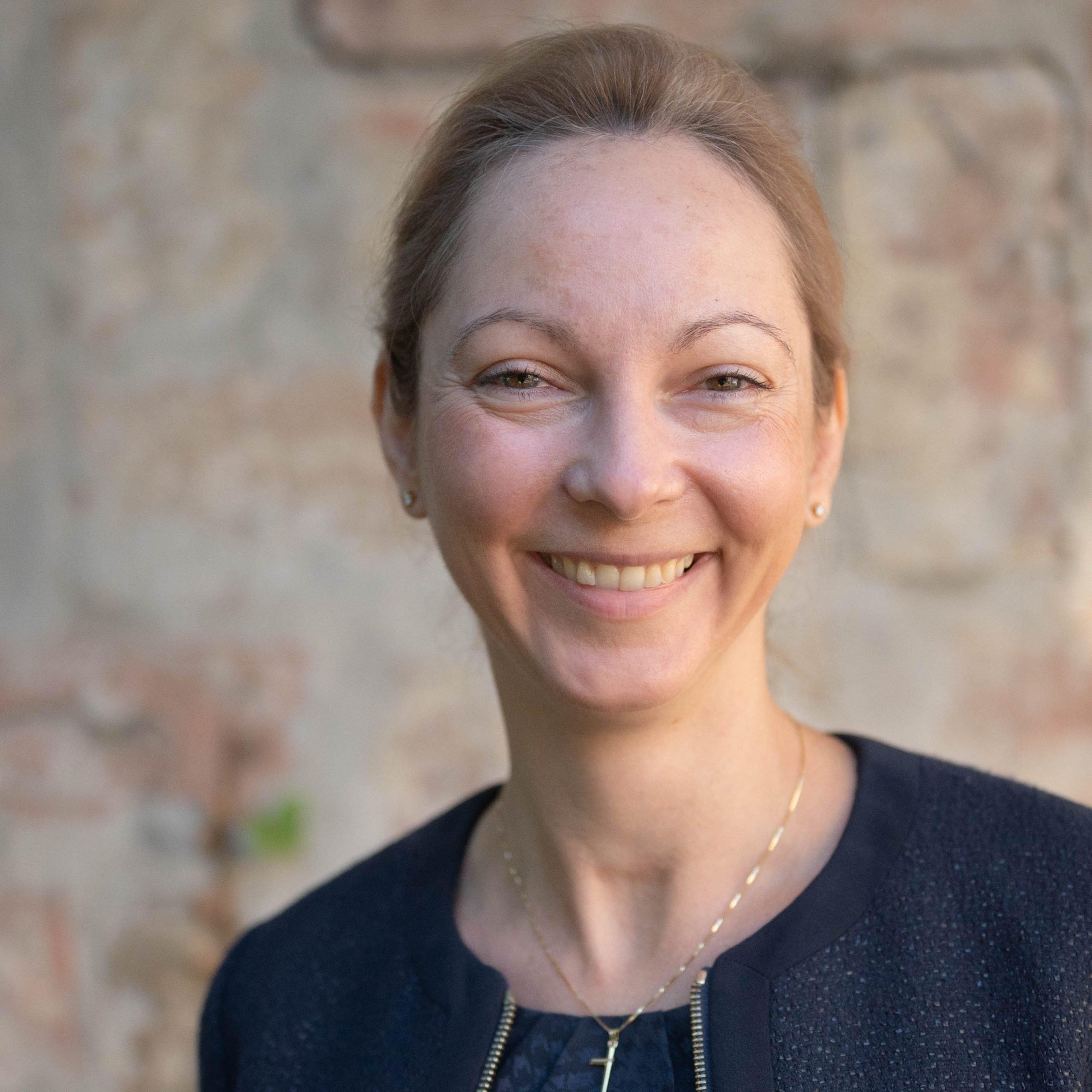 Sonja Karlberger
