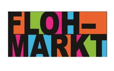 Flohmarkt am 23. und 24. Oktober 2021
