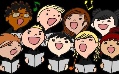 Kinder-Singspiel-Gruppe/Kinderchor ab 13. September 2021 – Anmeldung erforderlich