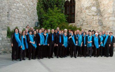 Schubertmesse am Samstag 25.09.2021